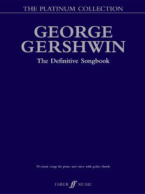 George Gershwin Platinum Collection By Gershwin, George (COP)