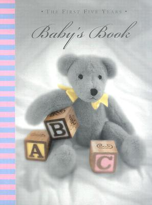 Baby's Book By Reynolds, Virginia