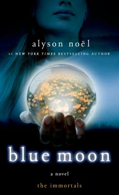 Blue Moon By Nodl, Alyson